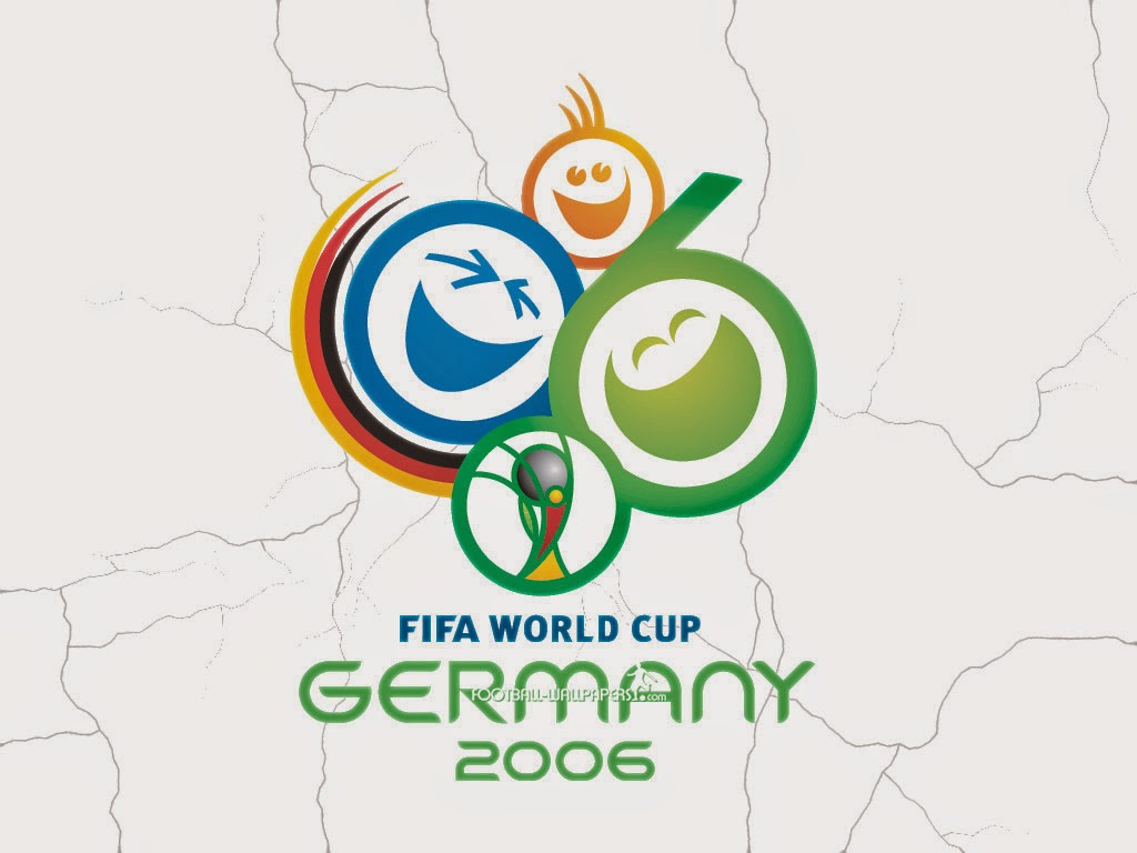 Coupe du monde de Football 2006