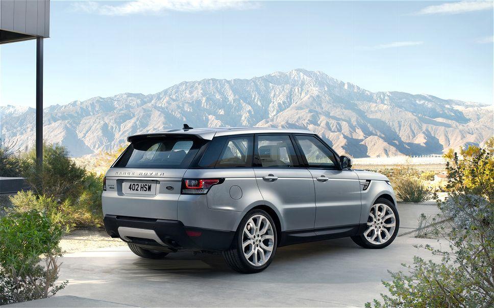 latest cars models range rover sport 2014. Black Bedroom Furniture Sets. Home Design Ideas