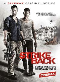 Trả Đũa 4, Strike Back Season 4