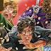 POTTERCAST #26: As novidades de Animais Fantásticos e o que sabemos sobre os novos filmes do mundo bruxo
