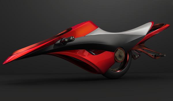 Future New Concepts Bi...