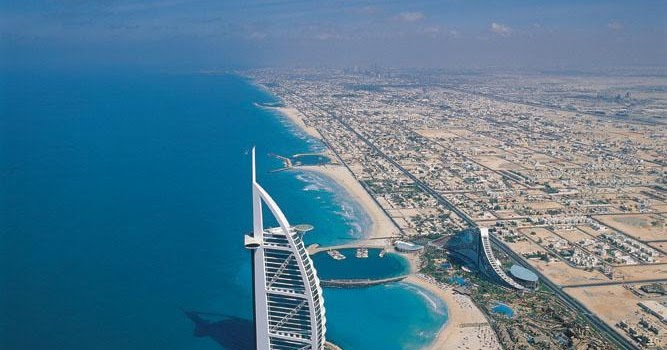World visits burj al arab hotel in dubai suite and interior for Dubai 7 star hotel name