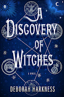 A Discovery of Witches Deborah Harkness