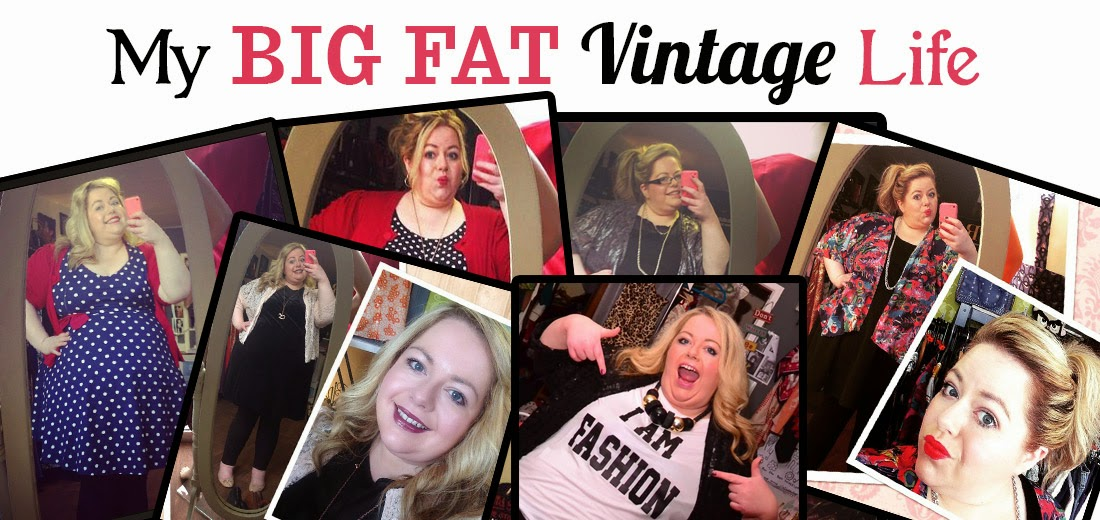 My Big Fat Vintage Life