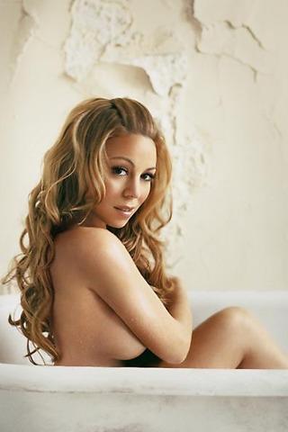 Mariah Carey IPhone Wallpapers