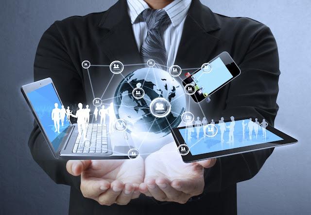 10 Tips for the Beginning Internet Entrepreneur.