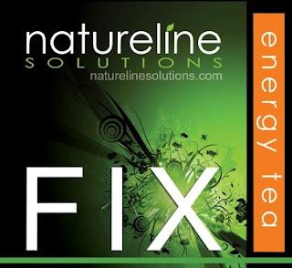 Amostra Gratis Chá da Natureline Solutions