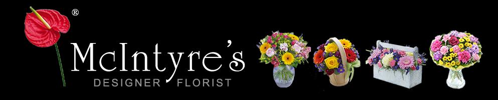 McIntyre's Designer Florist