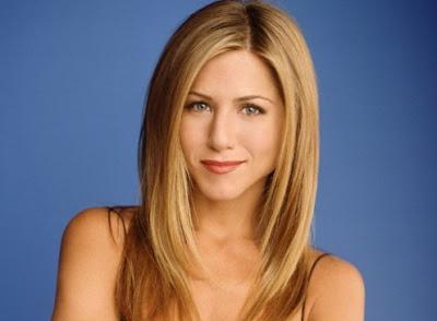 Jennifer Aniston Artis Cantik Amerika Serikat