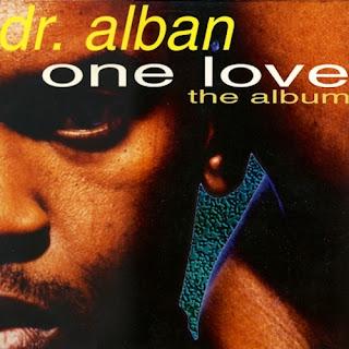 dr alban one love the album 1992 todos os estilos. Black Bedroom Furniture Sets. Home Design Ideas