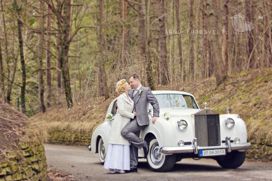 pruutpaar-pulmaautoga