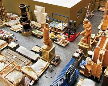 Ξυδάκης: Έγκλημα κατά της ανθρωπότητας το παράνομο εμπόριο έργων τέχνης