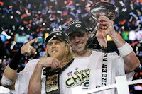 Green Bay Packers Super Bowl Champions!!