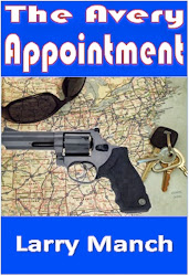 The Avery Appointment is free for 5 days, August 2-6. Click the book cover!
