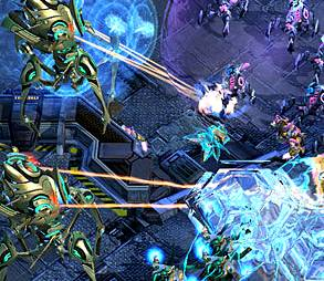 StarCraft 2: Wings of Liberty US
