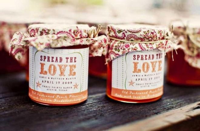 10 Amazing DIY Wedding Favors - Part 2 - Belle The Magazine