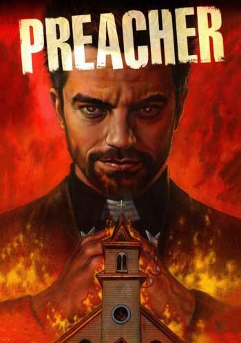 Preacher 1ª Temporada Torrent – BluRay 720p Dual Áudio