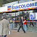 Colombian Stocks : Bancolombia, Coltejer, Fabricato Rise