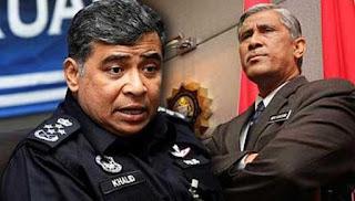 Pasukan Petugas Khas 1MDB: Khalid sedia jumpa SPRM