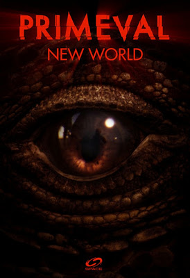 PRIMEVAL NEW WORLD 1X06 ESPAÑOL