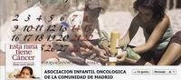ASOCIACIÓN INFANTIL ONCOLÓGICA DE LA COMUNIDAD DE MADRID