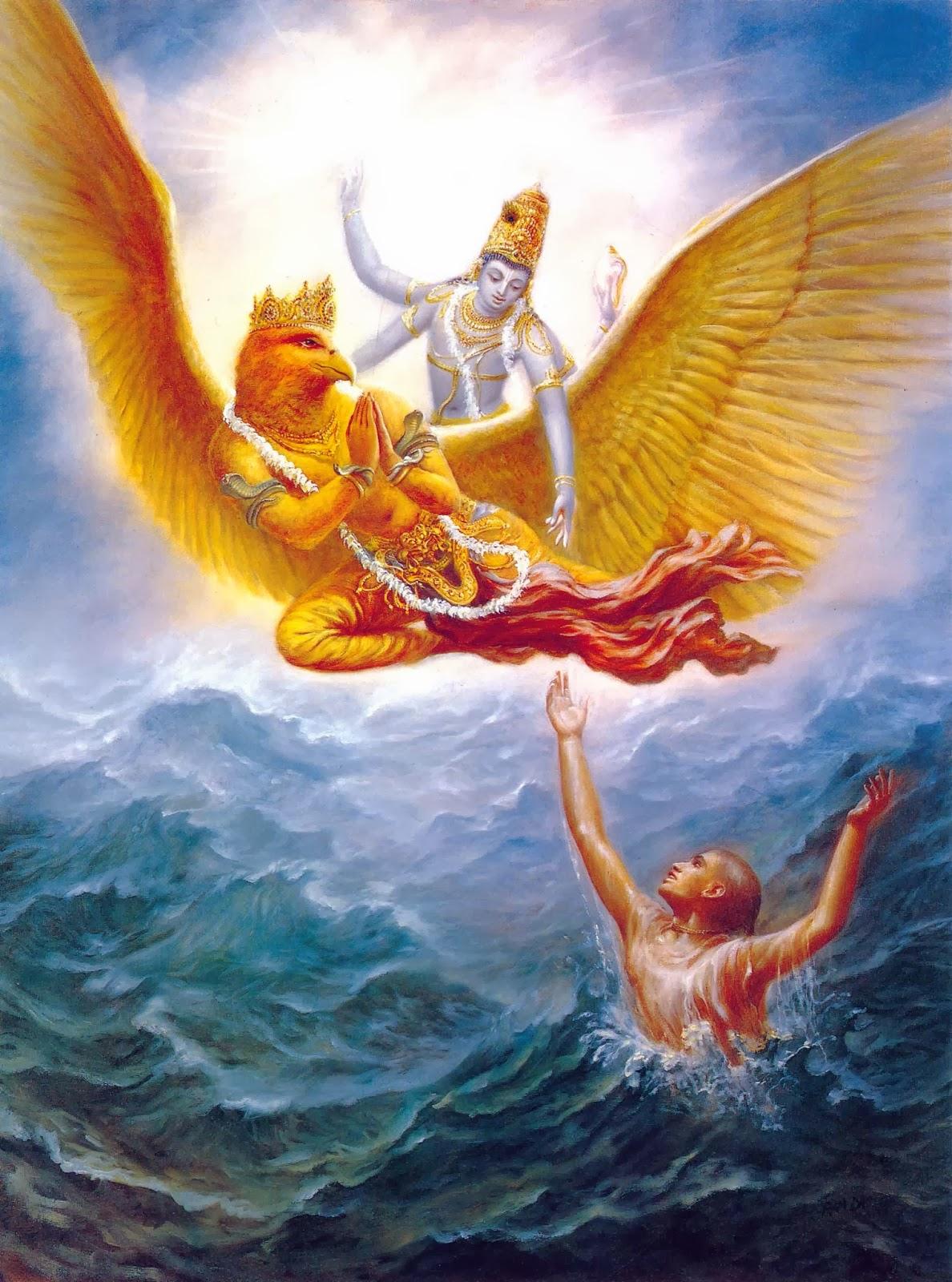 Shri Hari Vishnu Naryana