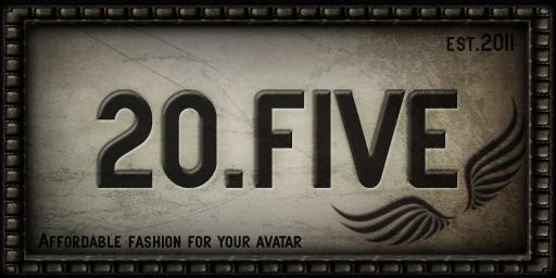 20.FIVE