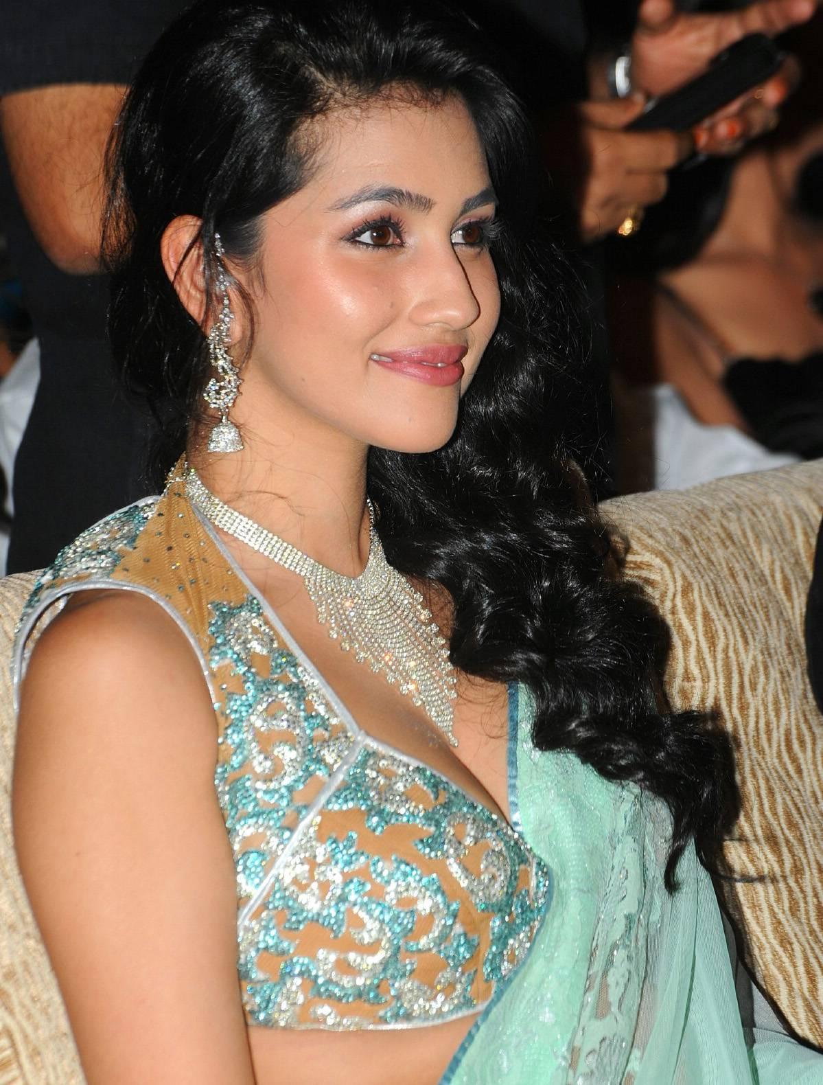 Ashley Tattoo: Telugu Actress Anjali Lavania Hot Photo Shoot