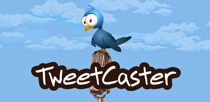 TweetCaster Pro for Twitter Apk v8.4.1 Full