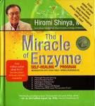 rumah buku buku kesehatan the miracle of enzyme hiromi shinya