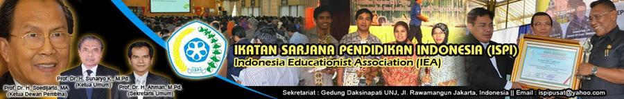 Ikatan Sarjana Pendidikan Indonesia