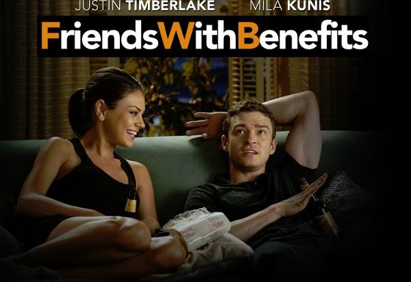friends with benefits movie eskorte blogg