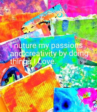 Honor your Creative Spirit