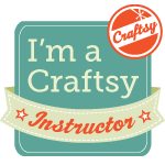 My Craftsy Classes