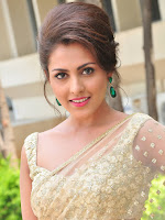 Madhu Shalini looking Gorgeous in saree-cover-photo