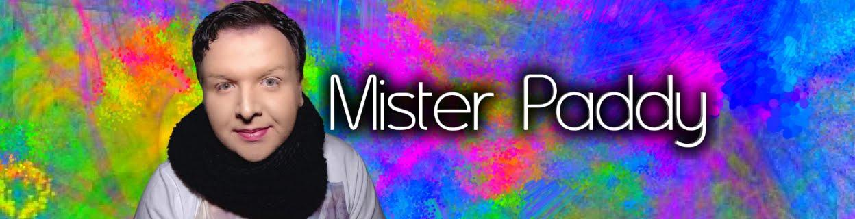 Mister Paddy - Youtube Kanal