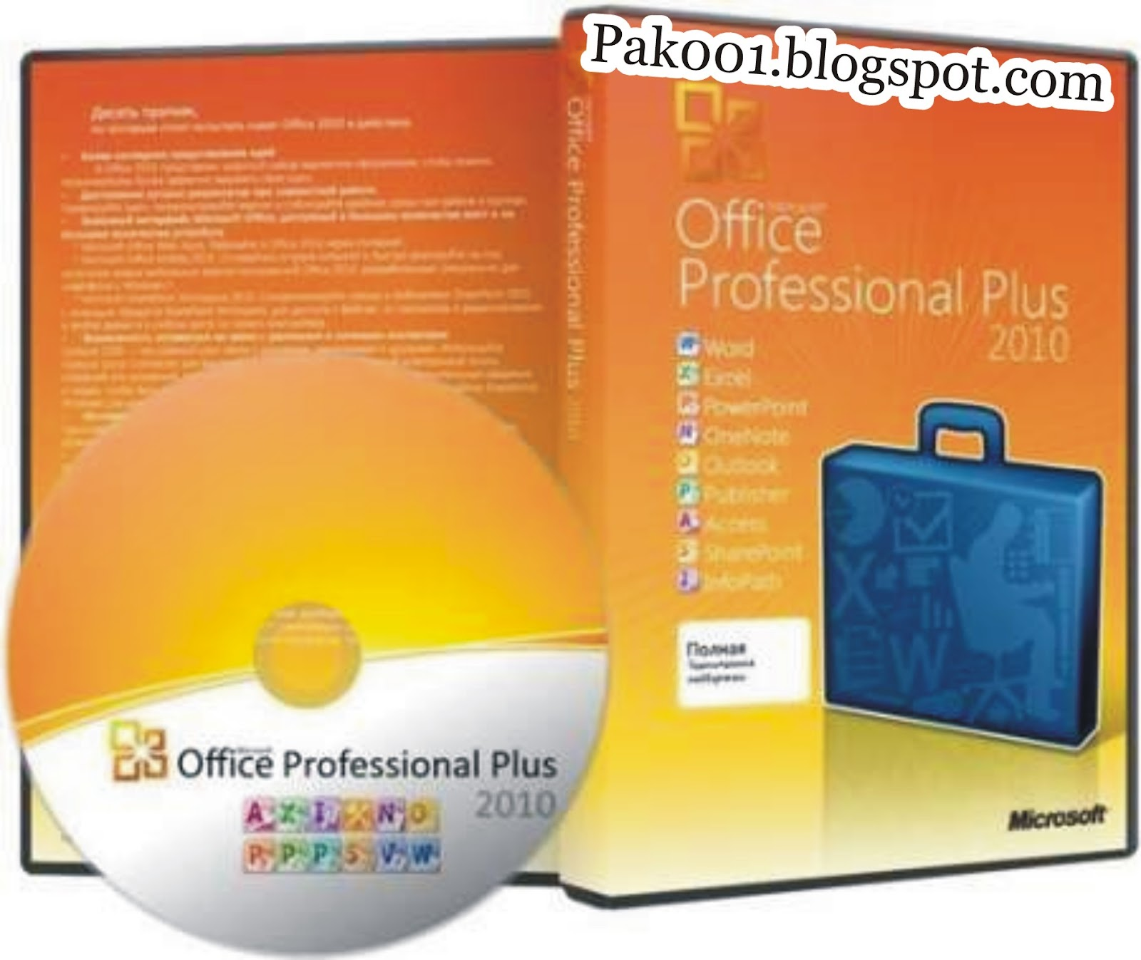 Free games and softwares microsoft office professional plus 2010 retail edition 64 bit x64 - Office professional plus 2010 ...