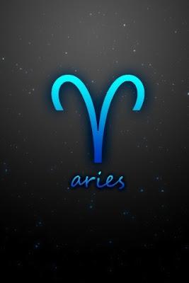 aries simbolo