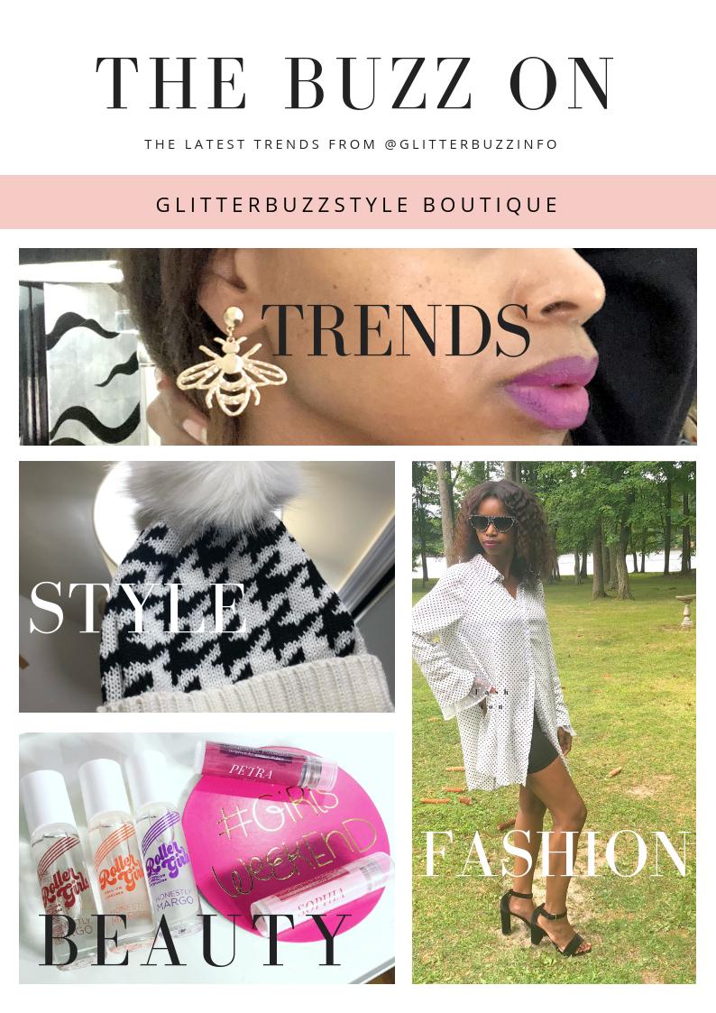 GlitterBuzzStyle Boutique