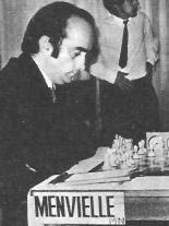Augusto Menvielle