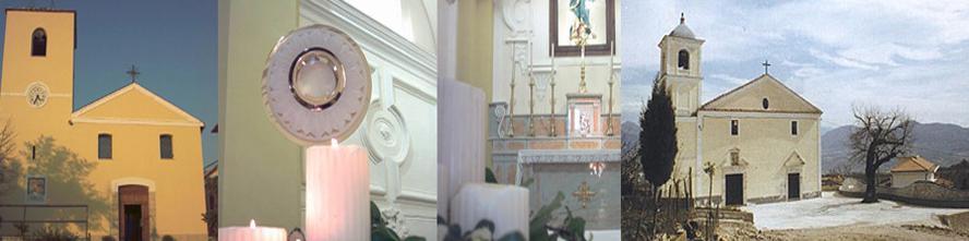 Parrocchia Santi Andrea e Giovanni Battista