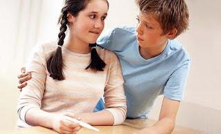 historias de amor adolescente