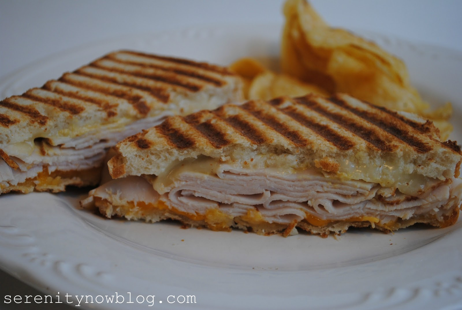 how to make paninis without a panini maker