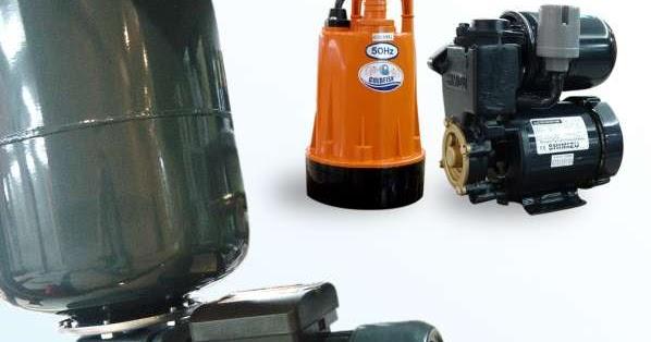 Cara Memperbaiki Pompa Air Yang Rusak Jenis Dan Macam Pompa Air