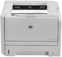 HP LaserJet P2035 Driver Download For Mac, Windows