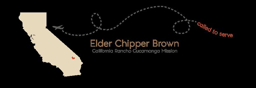 Chipper's Mission Blog