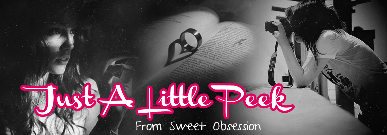 Just A Little Peek from Sweet Obsession
