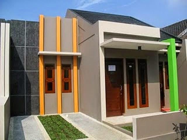 desain rumah minimalis modern tipe 45 - ziaartgallery.com & Desain Rumah Minimalis Modern Tipe 45 \u0026 Model Desain Rumah Minimalis ...