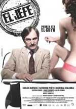 El jefe (2011) DVDRip Latino