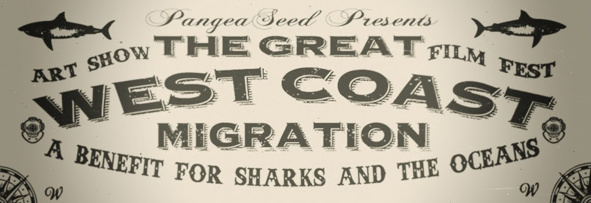 PangeaSeed Presents The Great West Coast Migration